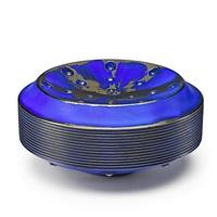 cobalt concavity by steven montgomery