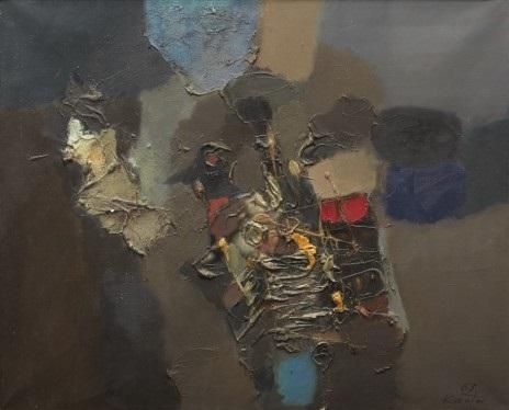 peinture by tadeusz kantor