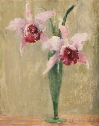 orchids by anna s. fisher
