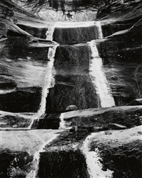 glen canyon by brett weston