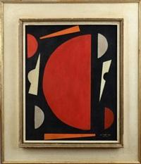 composition géométrique by amédée cortier