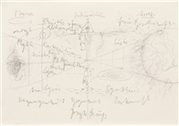 untitled (2 works) by joseph beuys