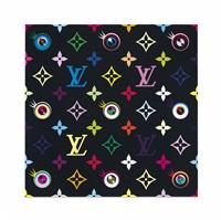 eye love superflat by takashi murakami