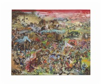 home by ali banisadr