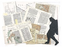 end papers by william kentridge