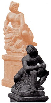 vertumnus by jean-baptiste boudard