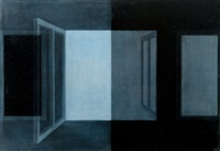 the windows open outwards by susanne gottberg