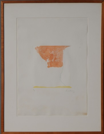 untitled by helen frankenthaler