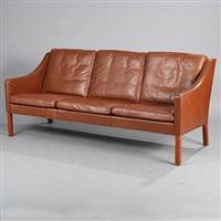 børge mogensen sofa 2443
