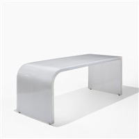 desk by rem koolhaas