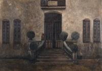 casa jimeno by amalia avia