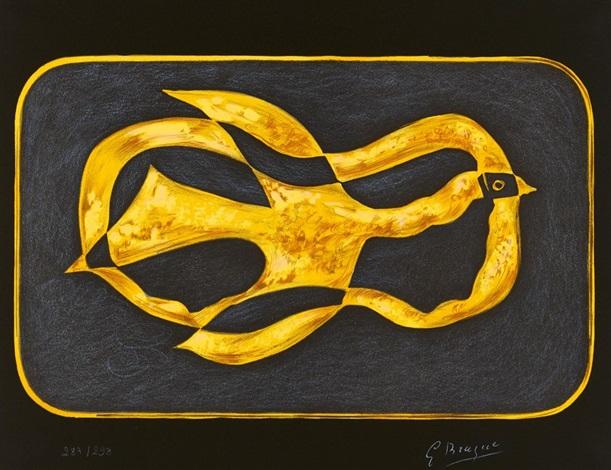 antiboree by georges braque