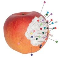 apple multiple by rachel harrison