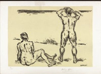figure by ardengo soffici