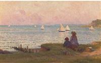the regatta by blandford fletcher