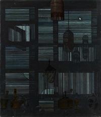 night by semyon faibisovich