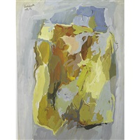 untitled (2 works) by rex ashlock