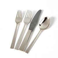 cutlery (28 works) by georg jensen (co.)