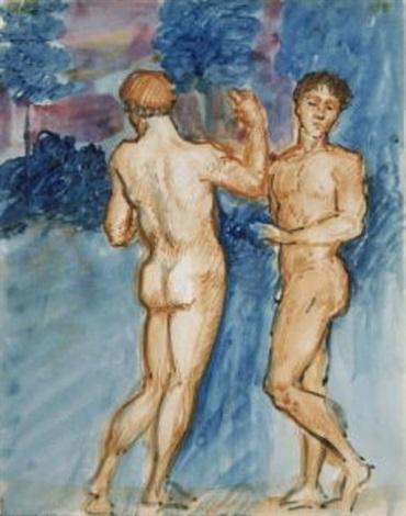 nackt fotos von männer