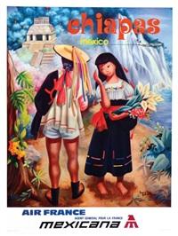 chiapas mexico by regina raull