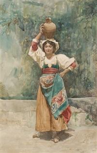 water carrier by daniele bucciarelli