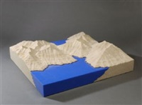 sandlandschaft by utz kampmann