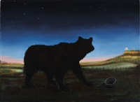 big bear by verne dawson