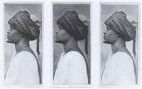 guinéen de kouroussa by a. f. lallement