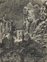 torroella de montgri by francisco gimeno arasa