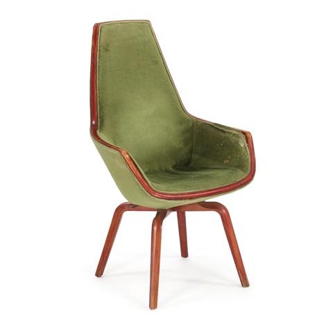 Giraf Chair Von Arne Jacobsen Auf Artnet