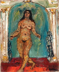 nude by isaac frenel