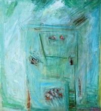 untitled by pinchas abramovich