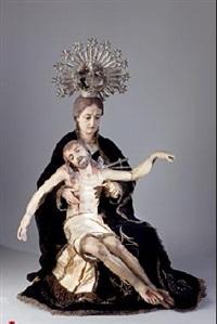muerte de santa maria de cervello: