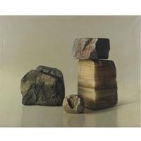 marmoles by peter von artens