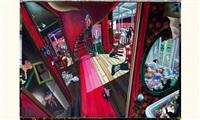 tango by daniel authouart