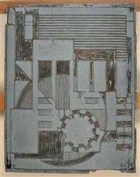 lino iii by jozef peeters