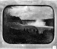 niagara falls by platt d. babbitt