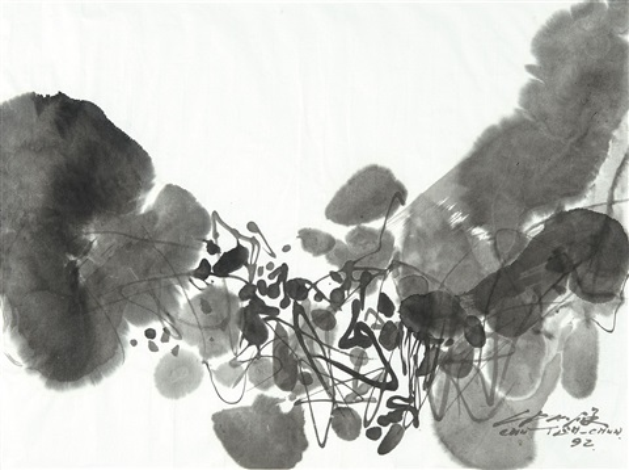 sans titre by chu teh chun