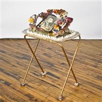 untitled (judy garland) by rhonda zwillinger