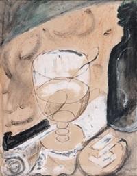 le verre by max jacob