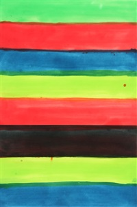 jazz by mary heilmann
