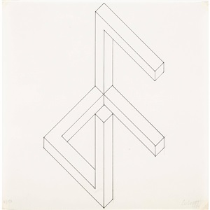 artwork by sol lewitt