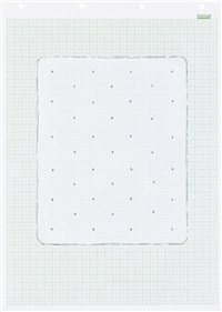 untitled (transparent mattress/bed) by rachel whiteread