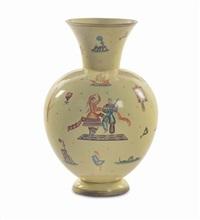 grande vaso by guido andlovitz