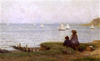setting sail by blandford fletcher