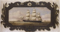 a belfast colonial clipper (the