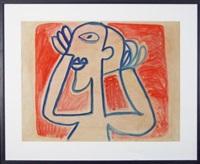 figure by john anthony (tony) tuckson