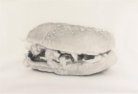 whopper by karl haendel