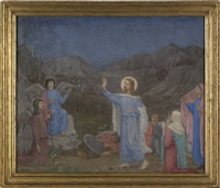 the resurrection by john ramsey conner