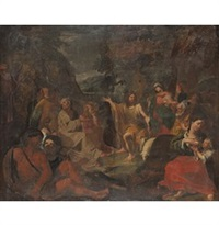 la predica del battista by anonymous (18)